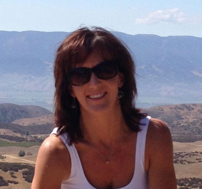 Kim Rizzo